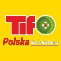 Tifo Polska Sieć Odzieżowa