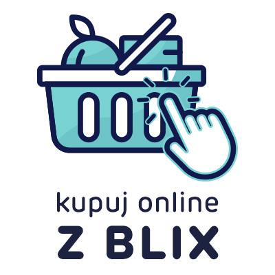 Kupuj online z BLIX