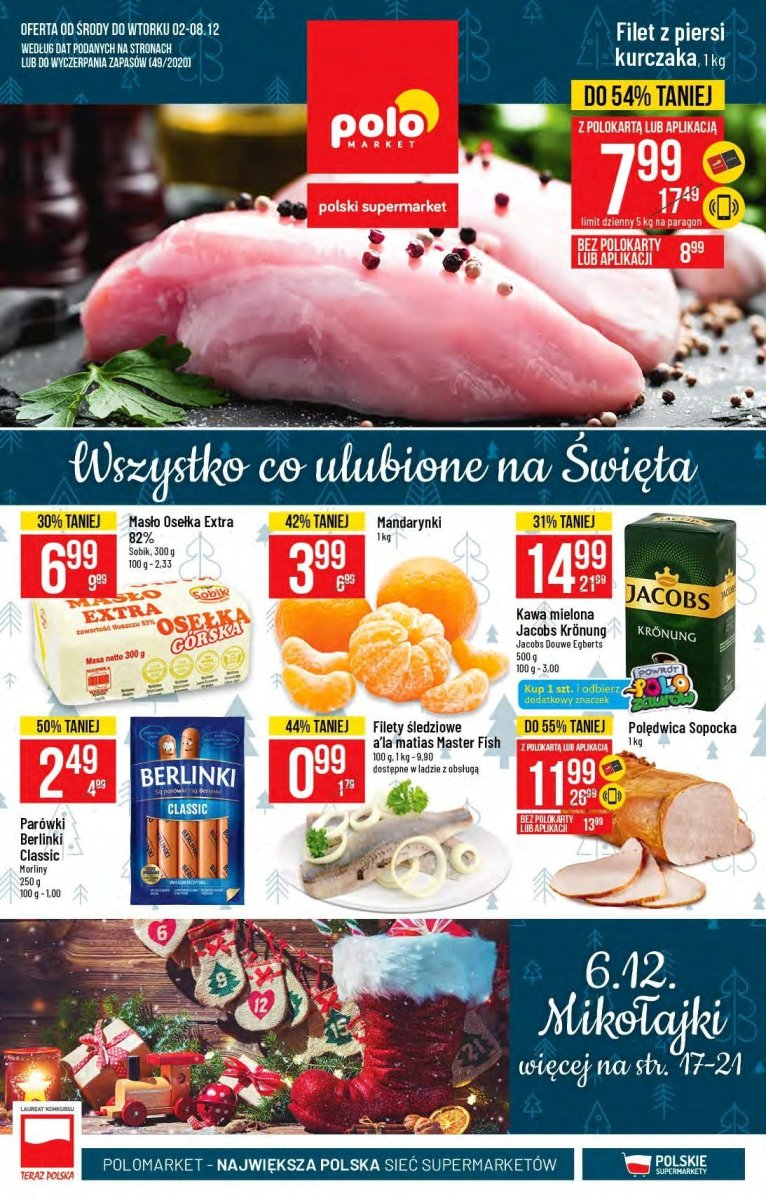 Gazetka POLOmarket - Gazetka