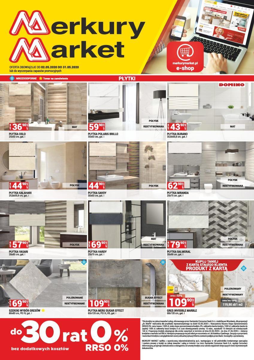 Gazetka Merkury Market - Gazetka A