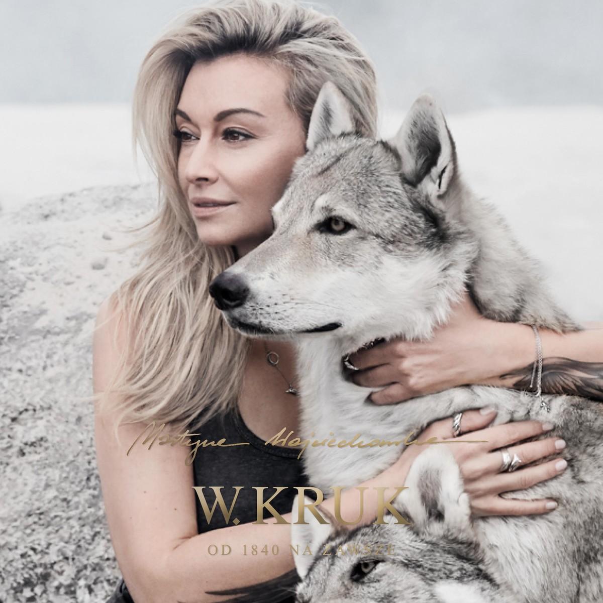 Gazetka W.KRUK - Katalog Kolekcji Freedom – Wolf Edition