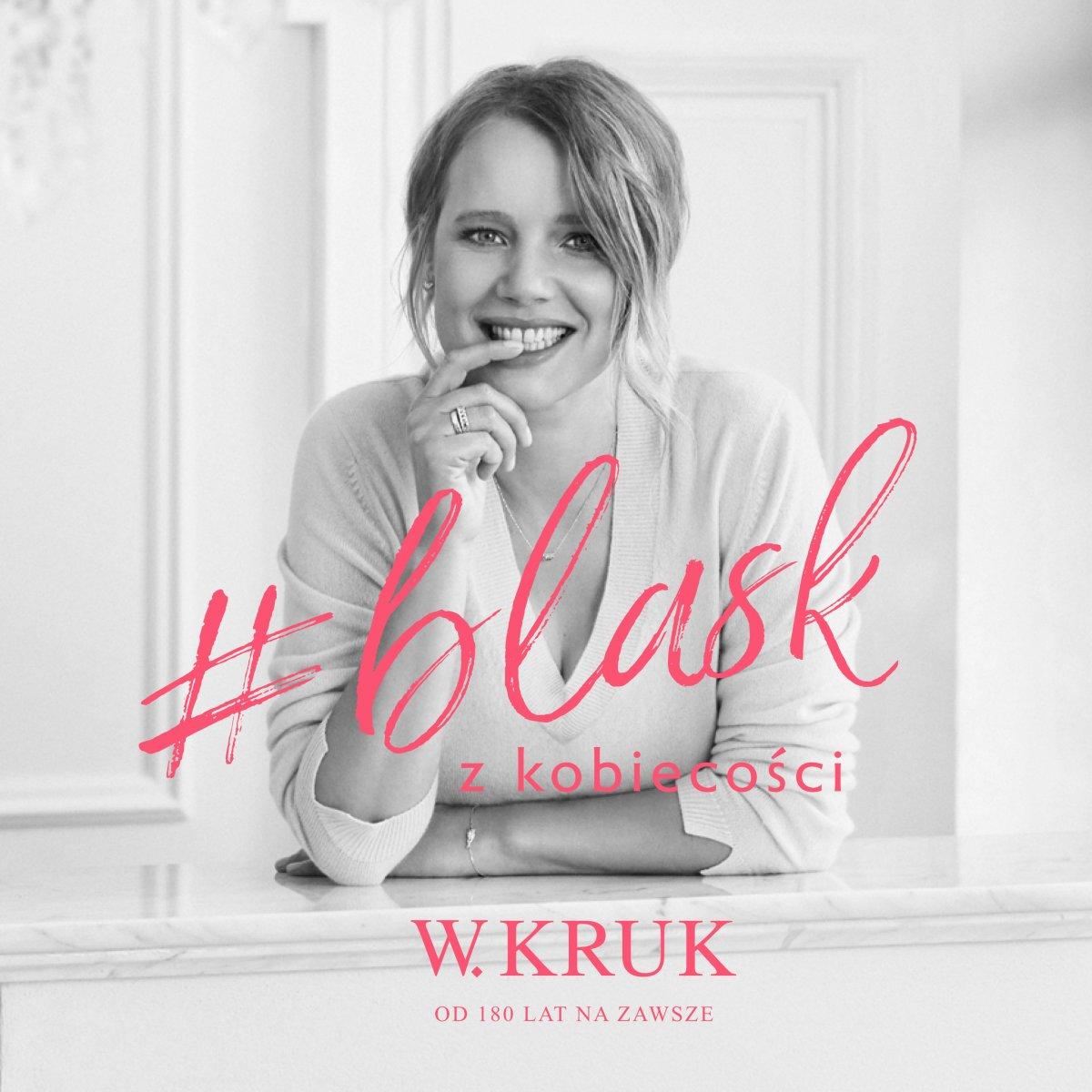 Gazetka W.KRUK - Katalog Kolekcji #blask