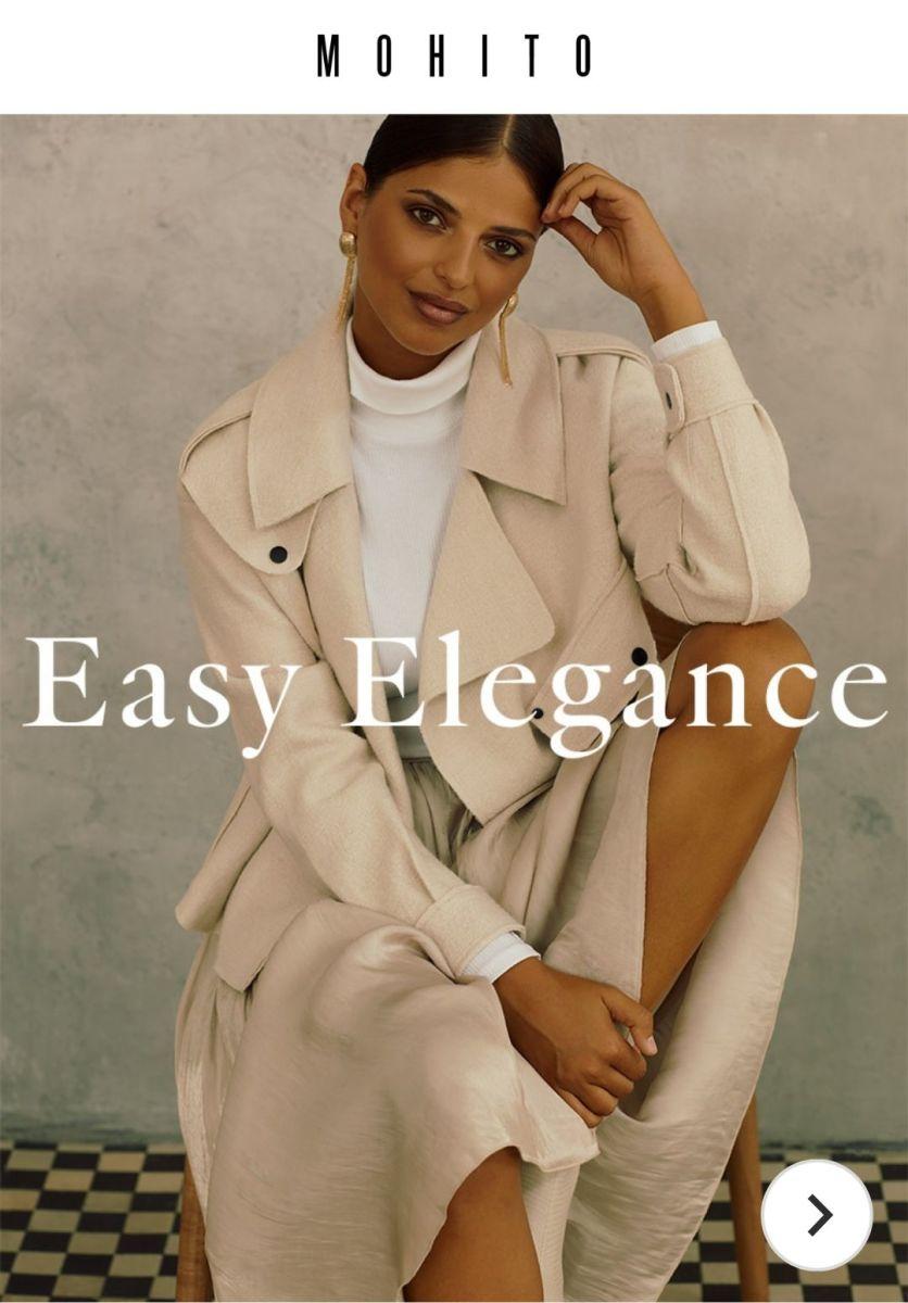 Gazetka Mohito - Od 29,99 zł kolekcja Easy Elegance