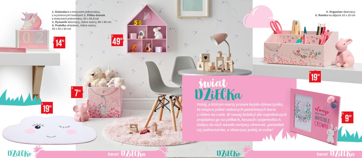 Gazetka Pepco - Katalog - Świat dziecka