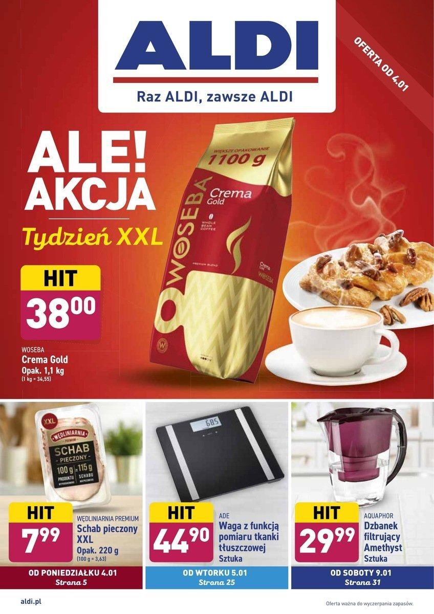Gazetka Aldi - Gazetka